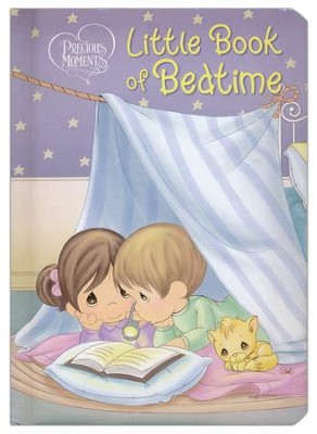Precious Moments: Little Book of Bedtime  -