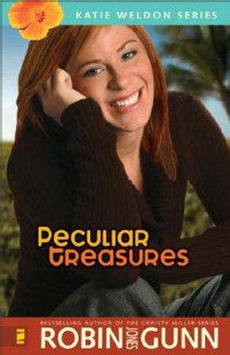 Peculiar Treasures - eBook  -     By: Robin Jones Gunn