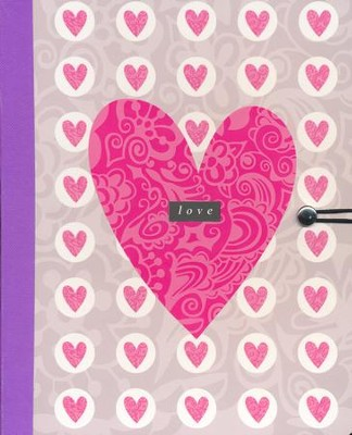 Love Journal  -