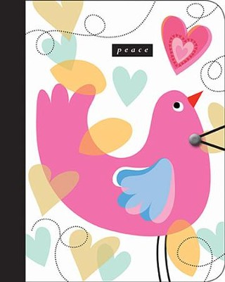 Peace Journal  -