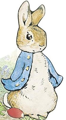 All About Peter  -     By: Beatrix Potter