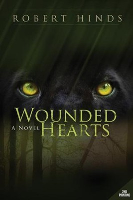 Wounded Hearts  -     By: Robert Hinds