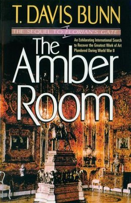 Amber Room, The - eBook  -     By: T. Davis Bunn
