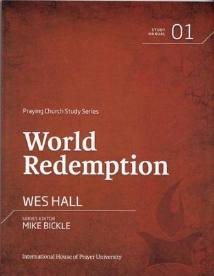 World Redemption  -     By: Wes Hall
