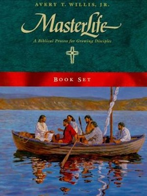 Masterlife Book Set: A Biblical Process for Growing Disciples  -     By: Avery T. Willis Jr.
