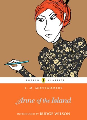 Anne of the Island  -     By: L.M. Montgomery