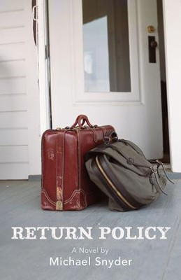 Return Policy - eBook  -     By: Michael Snyder
