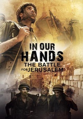 In Our Hands: The Battle for Jerusalem, DVD   -