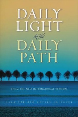 Daily Light on the Daily Path  -
