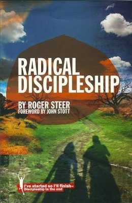 Radical Discipleship - eBook  -     By: Roger Steer