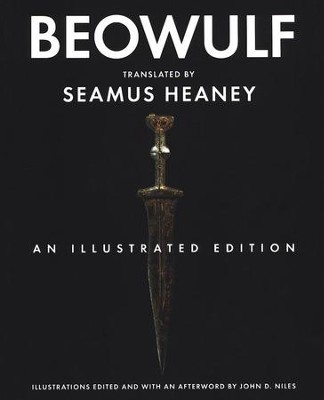 Beowulf: An Illustrated Edition   -     By: Seamus Heaney