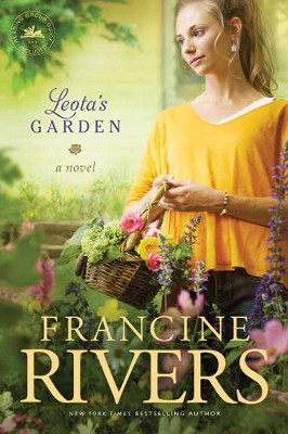 Leota's Garden - eBook  -     By: Francine Rivers
