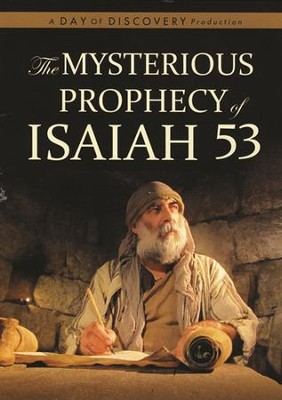 Mysterious Prophecy of Isaiah 53   -