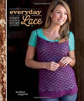 Everyday Lace  -     By: Heather Zoppetti