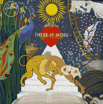 There Is More (Live), Vinyl   -     By: Hillsong Worship