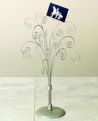 Note Card Holder Tree  -