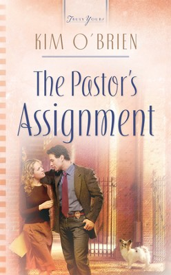 The Pastor's Assignment - eBook  -     By: Kim O'Brien