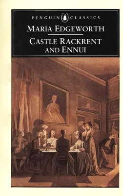 Castle Rackrent  -     By: Maria Edgeworth