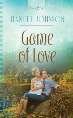 Game of Love - eBook  -     By: Jennifer Johnson