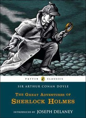 The Great Adventures of Sherlock Holmes  -     By: Sir Arthur Conan Doyle