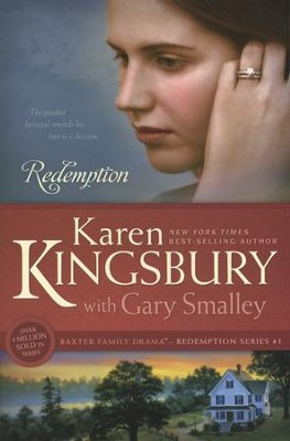 Redemption, Redemption Series #1   -     By: Karen Kingsbury, Dr. Gary Smalley