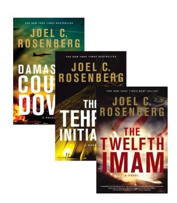The Twelfth Imam Series, Volumes 1-3  -