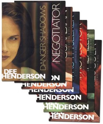 The O'Malley Family Series, Set of 7   -     By: Dee Henderson