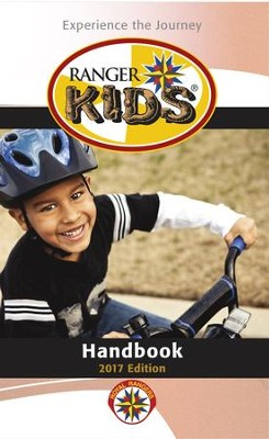 Ranger Kids Handbook - eBook  -     By: Gospel Publishing House