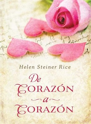 De Corazón a Corazón, eLibro  (Heart to Heart, eBook)  -     By: Helen Steiner Rice