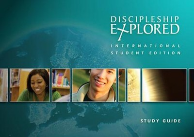 Discipleship Explored: International Student Study Guide  -     By: Tim Thornborough