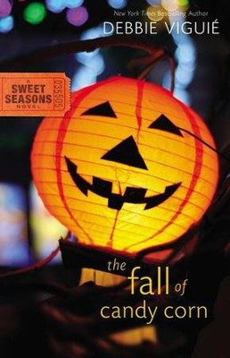 The Fall of Candy Corn - eBook  -     By: Debbie Viguie
