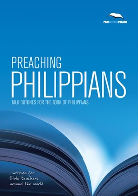 Preaching Philippians  -     By: Phil Crowter