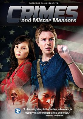 Crimes and Mister Meanors, DVD   -