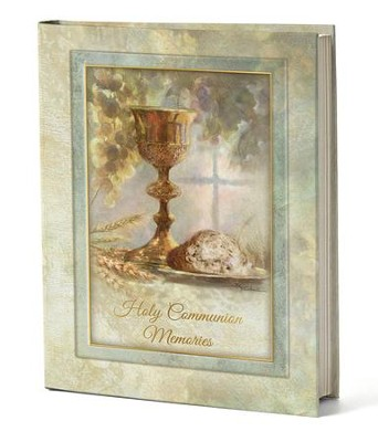 First Communion Photo Album  -     By: Kathy Fincher