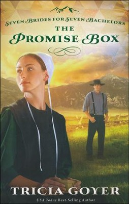 Promise Box, Seven Brides for Seven Bachelors Series #2   -     By: Tricia Goyer
