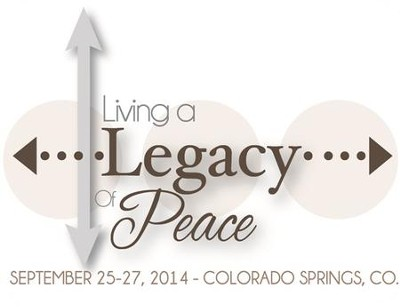 Living A Legacy Of Peace: Peacemaker 2014 Annual Conference Audio and Handout Files  -     By: Peacemaker Ministries