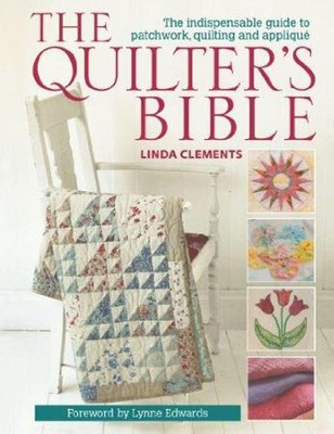 The Quilter's Bible  -