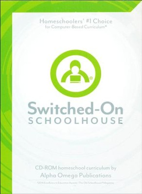South Dakota, Switched-On Schoolhouse State History   -