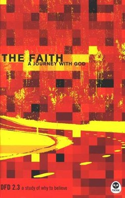 The Faith: A Journey with God DFD 2.3  -