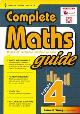 Complete Maths Guide P4   -