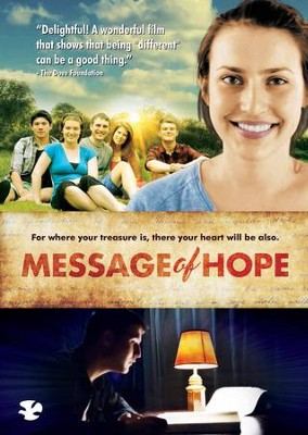 Message of Hope   -