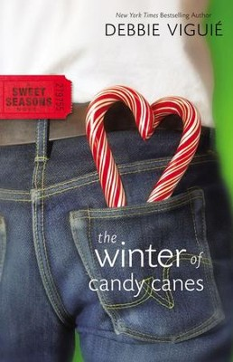 The Winter of Candy Canes - eBook  -     By: Debbie Viguie