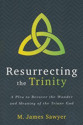 Resurrecting the Trinity: A Plea to Recover the Wonder and Meaning of the Triune God  -     By: M. James Sawyer