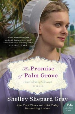 The Promise of Palm Grove  -     By: Shelley Shepard Gray