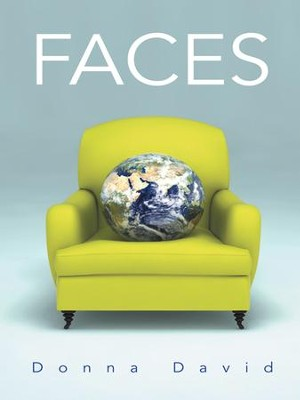 FACES - eBook  -     By: Donna David