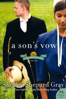 A Son's Vow   -     By: Shelley Shepard Gray