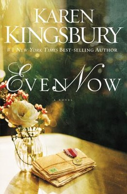 Even Now, Lost Love Series #1 (rpkgd)   -     By: Karen Kingsbury
