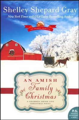 An Amish Family Christmas   -     By: Shelley Shepard Gray