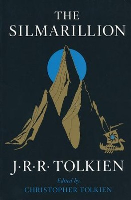 The Silmarillion  -     Edited By: Christopher Tolkien     By: J.R.R. Tolkien