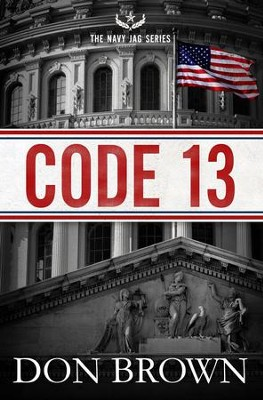 #2: Code 13  -     By: Don Brown